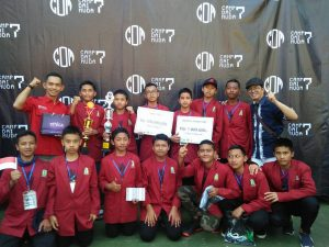 lomba SMP n SMA
